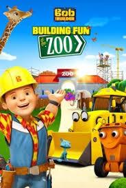 bob builder building fun zoo 2017 rotten tomatoes