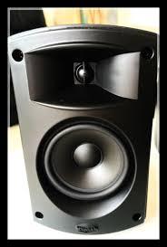 klipsch quintet home theater system klipsch quintet ii mini surround sound system excellent condition