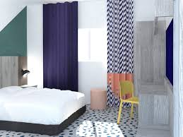 hotel avec service en chambre hotel pas cher les pennes mirabeau ibis styles marseille plan de