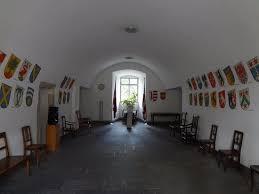 chambre d hote porrentruy château de porrentruy intérieur tribunal cantonal photo de