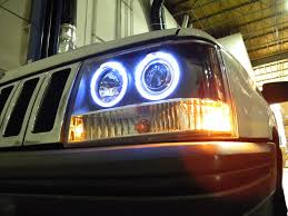 racing jeep grand cherokee jeep cherokee projector headlights 8 dash z racing blog