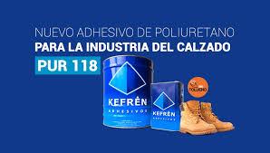 paritaria 2016 imdistria del calzado nuevo adhesivo de poliuretano para la industria del calzado