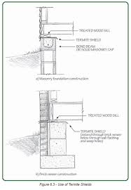 Concrete Block Homes Floor Plans Reduce Pest Intrusion Building America Solution Center