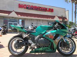 Honda Cbr1000 2007 Honda Cbr 1000 For Sale Used Motorcycles On Buysellsearch