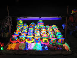 glow paint party glow party ideas moon glow paint party daily fashion