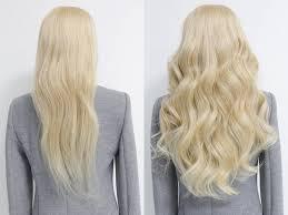 hair extentions before after estelles secret