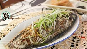 new year dinner recipe new year special traditional steamed fish 清蒸魚 yi