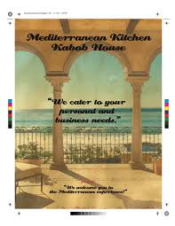 Zoes Kitchen Catering Menu by Cabinet Mediterranean Kitchen Menu Zoes Kitchen Adds New Entree