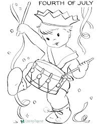 coloring pages of independence day of india independence day coloring pages flag waving on independence day