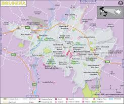 map of bologna bologna map map of bologna city italy
