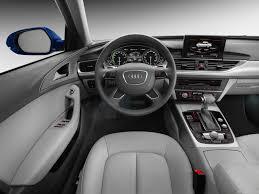 Audi E Tron Interior Audi A6l E Tron 2017 Pictures Information U0026 Specs