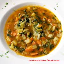comment cuisiner chou vert soupe de chou vert carottes et pommes de terre recette companion