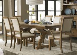 Extending Dining Room Table Ema Extendable Dining Table U0026 Reviews Birch Lane