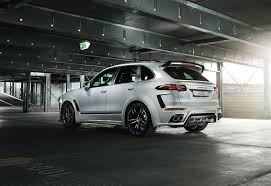 porsche cayenne turbo s horsepower 2017 techart magnum sport based on cayenne turbo s unveiled ahead