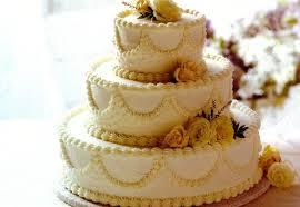 wedding cake recipes classic white wedding cake jpg