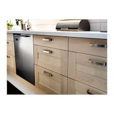 In LOVE With This Ikea Handles For Our Tiny House VÄRDE Handle - Ikea kitchen cabinet handles