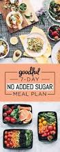 here u0027s a 7 day healthy meal plan that u0027s actually doable meals