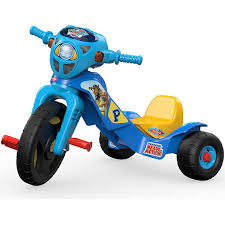 fisher price lights and sounds trike fisher price nickelodeon paw patrol lights and sounds trike