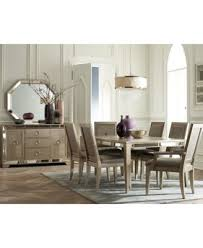 Chairs For Dining Room Table Ailey Dining Room Furniture Collection Created For Macy U0027s