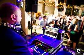 wedding dj the of dj ing my hearing story by deb chears