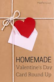 the 25 best homemade valentines day cards ideas on pinterest