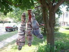 scary decorations scary outdoor decorations 17 best ideas about scary