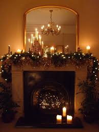 download wallpaper 1920x1080 christmas holiday fireplace arafen