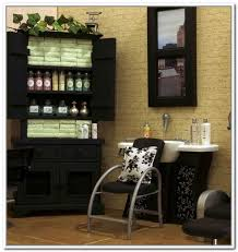 Towel Storage Cabinet Salon Towel Storage Ideas Storage Designs