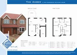 uk floor plans luxury modern 4 bedroom house plans uk house plan