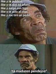 Meme Don Ramon - si don ramon lo dice meme by fireman1994 memedroid