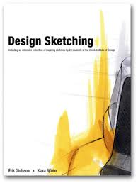 home sketching technique books for designers