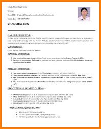 12 bio data format for teacher job job apply letter