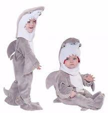 Halloween Costumes Shark Shark Costume Ebay