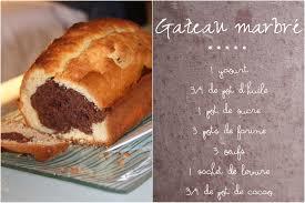 comment cuisiner un gateau au chocolat gâteau marbré au yaourt et chocolat les 5 sens en cuisine