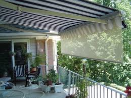 Hand Crank Retractable Awnings Sunsetter Manual Retractable Awning Schwep