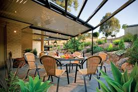 Span Tables For Pergolas by Outback Flat Stratco