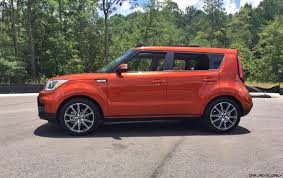 kia cube 2017 kia soul turbo hd road test review video