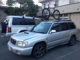 Subaru Wrx Roof Rack by Roof Rack Pictures Merged Thread Page 42 Subaru Forester