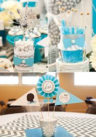 Little Man 1st Birthday Decorations Charming Little Man Bow Tie First Birthday Hostess With The