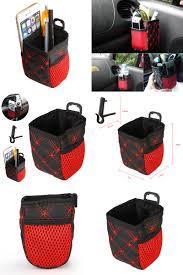 nissan almera dashboard pocket visit to buy universal red grid net car outlet storage bag phone