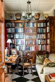 cozy home interiors in home library home interior designs reading room design
