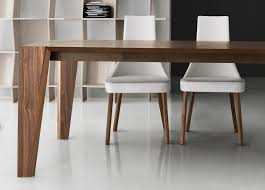 contemporary dining tables extendable modern extending dining table designer dining furniture awesome