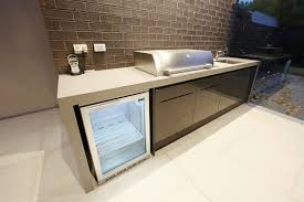 outdoor kitchen cabinets perth awesome melbourne contemporary kitchens at outdoor kitchen