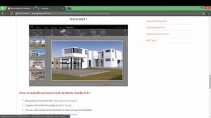 get artlantis studio 6 5 with serial number for free latest