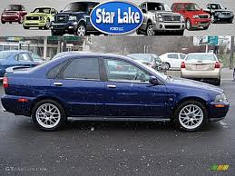 2003 s40 2004 dark blue volvo s40 1 9t 59026285 gtcarlot com car color
