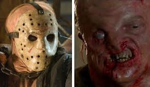 Jason Mask The Changing Face Of Jason Voorhees All Masks U0026 Faces 1980 U2013 2009