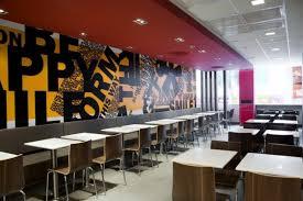 Interior Design Fast Food Interior Design Fast Food Decor Design - Fast food interior design ideas