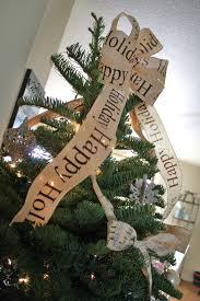 my burlap u0026 bows christmas tree
