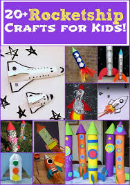 Pinterest Crafts Kids - best 25 rocket ship craft ideas on pinterest rocket craft