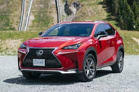 lexus nx f interior driving the 2015 lexus nx lexus enthusiast